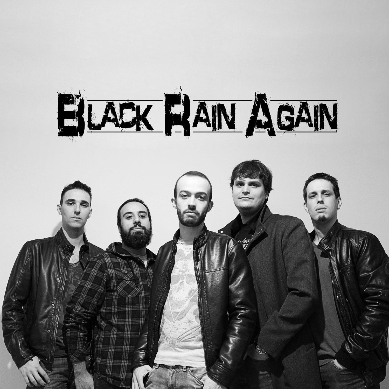 Black Rain Again